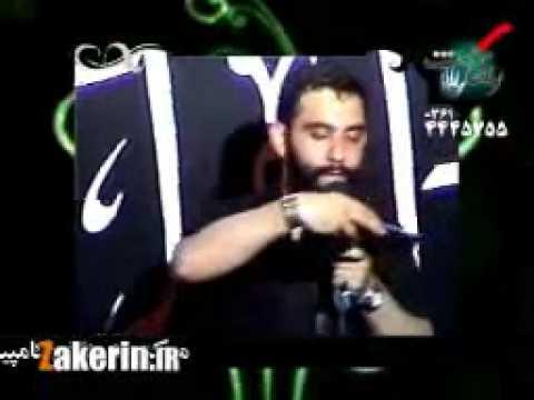 Javad Moghadam - نامش از بر کنید به یادش سر کنید