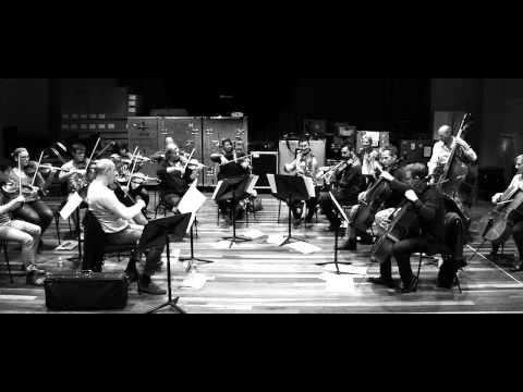 Intimate Letters - Australian Chamber Orchestra