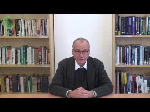 Female Entrepreneurship in Arab and Islamic History   Mr Benedikt Koehler