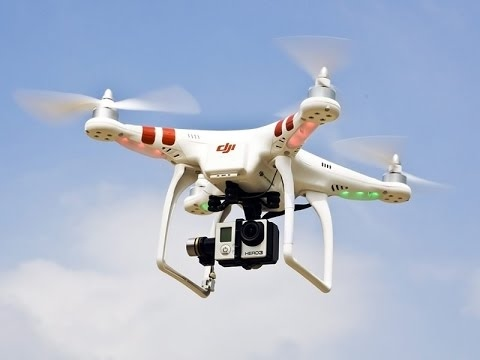 Top 5 Best Drone with Camera You Should Try in 2017