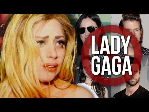 13 Famosos Que Han Insultado a Lady Gaga!