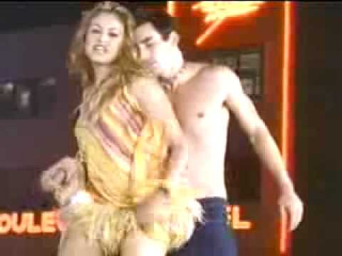 Ron Pomalca Ad Ft. Paulina Rubio (Peru Media)