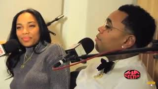 Kevin Gates and his wife Dreka