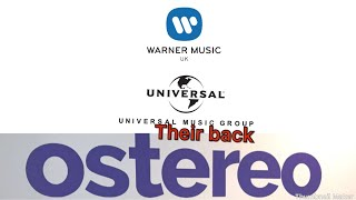 Warner Music Group Ostereo Limited and Universal Music Group Rant Part 5