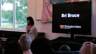 "Spoken word performance -- ""there's more to our stories"" 