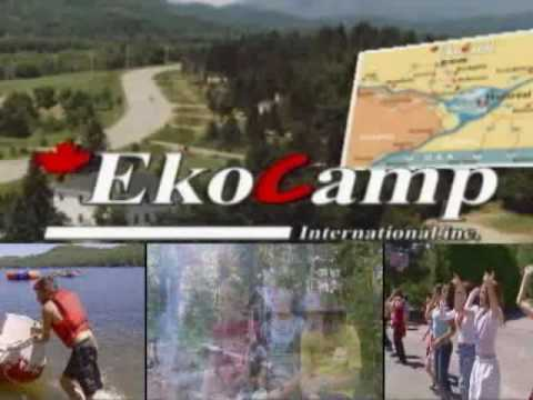 International Summer Camp for Children  in Canada