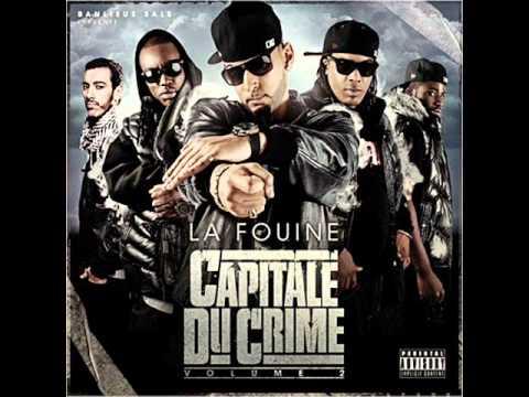 La Fouine - Ferme Ta Gueule (Clash VS Kamelancien)