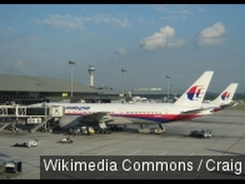 Malaysia Plane Search Continues: Time To Assume The Worst?