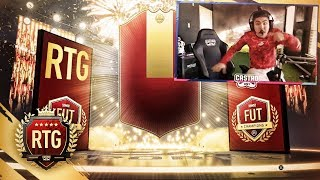 MY BEST RTG FUT CHAMPS REWARDS!! RED PLAYER PICK PACKS!! FIFA 19
