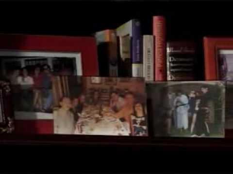 El Mueble de las Fotos de Giovanni Maccelli Video