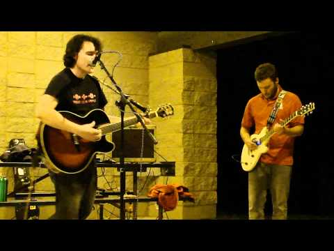 Chris Darby & Julius Otto - #3 - Zander Park, Two Rivers, WI - 9/10/11