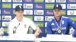 Sri Lanka v England 4th ODI, Post match Press Conference - Jason Roy