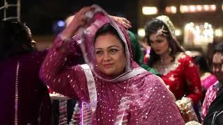 Download Lagu Pakistani Wedding highlights Khuzamia Bin Tahir Gratis STAFABAND
