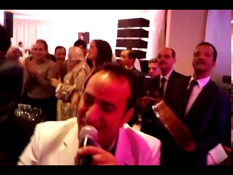 Fiesta boda marroqu� Faisal