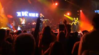 Wake Within Me Hillsong United