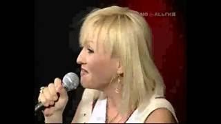 Валентина Легкоступова - Осень