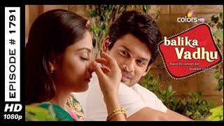 Balika Vadhu - ?????? ??? - 14th January 2015 - Full Episode (HD)