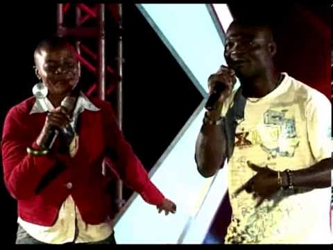 X FACTOR AUDITION ABUJA - KING QUEEN DEMOCRACY