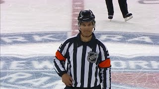 Best NHL Bloopers from December 2017