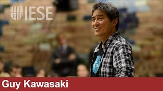 Starting a Business: The Entrepreneur Without a Business Plan. Guy Kawasaki