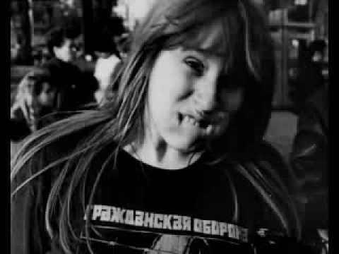 """Фильм о Яне Дягилевой """"Особый резон"""" (2005)"""