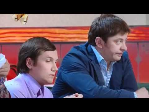 Уральские пельмени Жена Друг.avi
