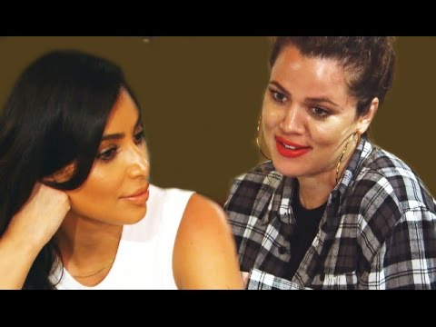 'KUWTK' Preview: Kim Calls Out Khloe For Dating '50 Rappers'