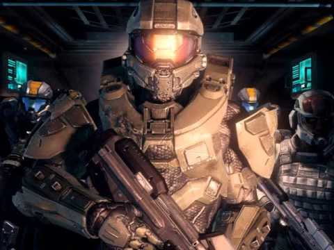 Halo 4 Ever (A tribute to Halo 4) - Camacazi