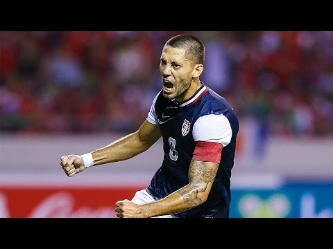 Clint Dempsey Leads 2-1 Win Over Ecuador, 1 Win Away From Copa America Final