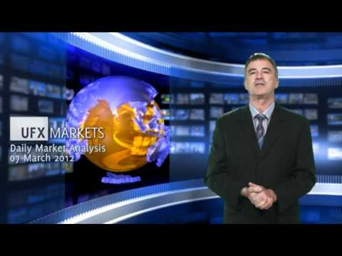 UFXMarkets -Daily Gold & Forex Trading News-7-March-2012