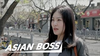 How Do The Chinese Feel About Pakistan? [Street Interview] | ASIAN BOSS
