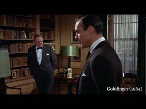 50 Years Of James Bond: The Movie video