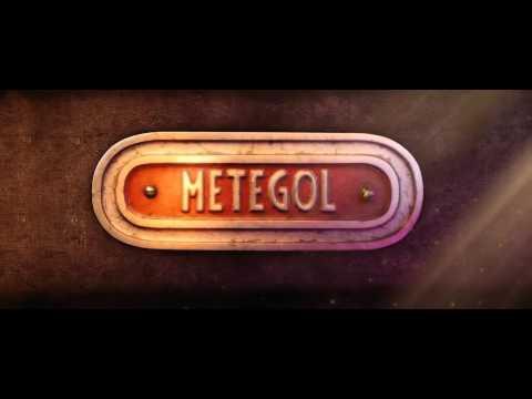 Metegol (2013) - Official Trailer International