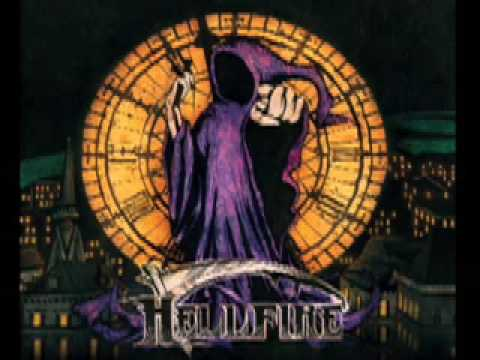 Hellfire - Constantine