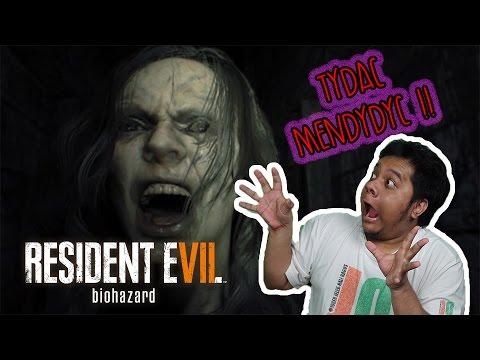 Resident Evil 7 - Game Yang TYDAC MENDYDYC !!! (PART 1)