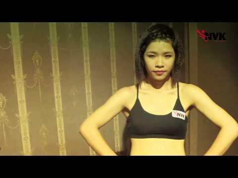 Hlv Cá Nhân Người Việt Khỏe Hướng Dẫn Múa Belly Dance.mp4 video