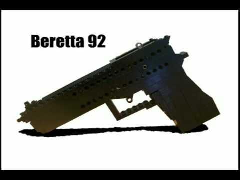 Lego+bazooka+gun