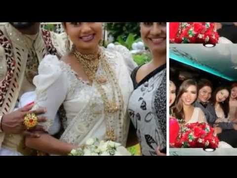 Gayesha Perera Wedding Gossip Lanka