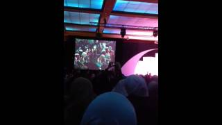 Maher Zain @ MAS ICNA Convention 2012