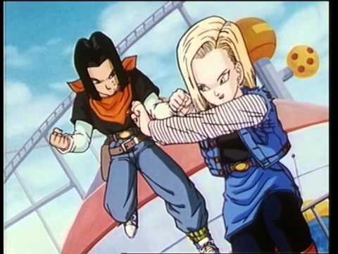 Dragon Ball Z The Best Of Big Green Trunks Special - Gohan And Trunks