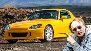 Here's What I Think About the Honda S2000 and More   Scotty Kilmer