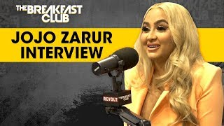 Jojo Zarur On Amara La Negra Fallout, Business, Pleasure + Wasting Her Law Degree