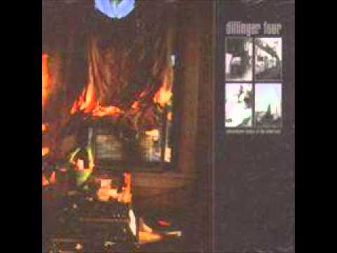 Dillinger Four - Doublewhiskeycokenoice