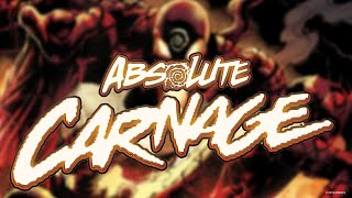 ABSOLUTE CARNAGE #1 - Critics React | Marvel Comics