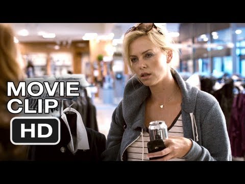 Young Adult Movie Clip  2   Dress Shopping   Charlize Theron  2011  Hd