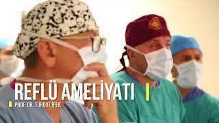 Laparoskopik Reflü Ameliyatı Izle