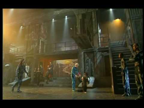 Ромео и Джульетта - 15 - Ты нас предал
