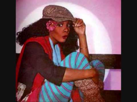Donna Summer - Stop me