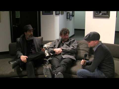 In Conversation with Soundgarden