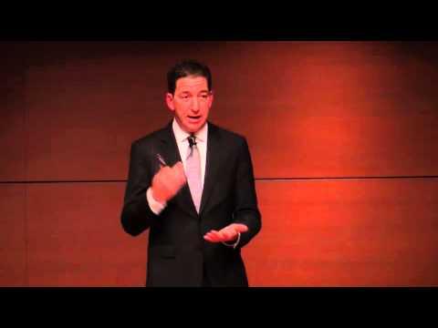 Glenn Greenwald: